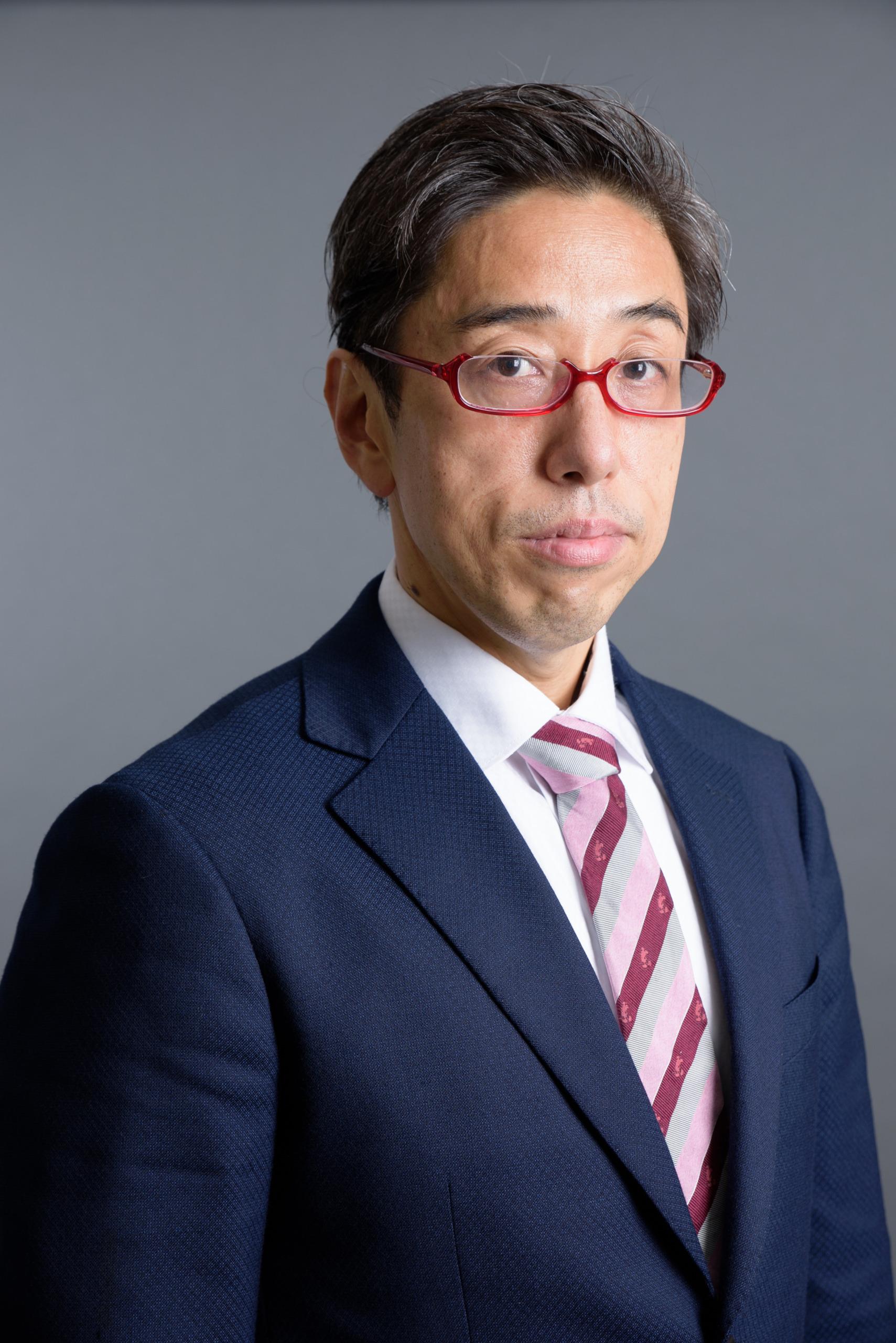株式会社クリアソシエ代表取締役社長北村有岐